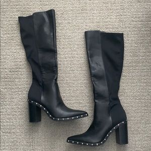 Charles by Charles David Knee High Boots